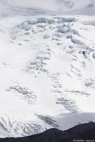 Glaciar-de-Antisana-glacier